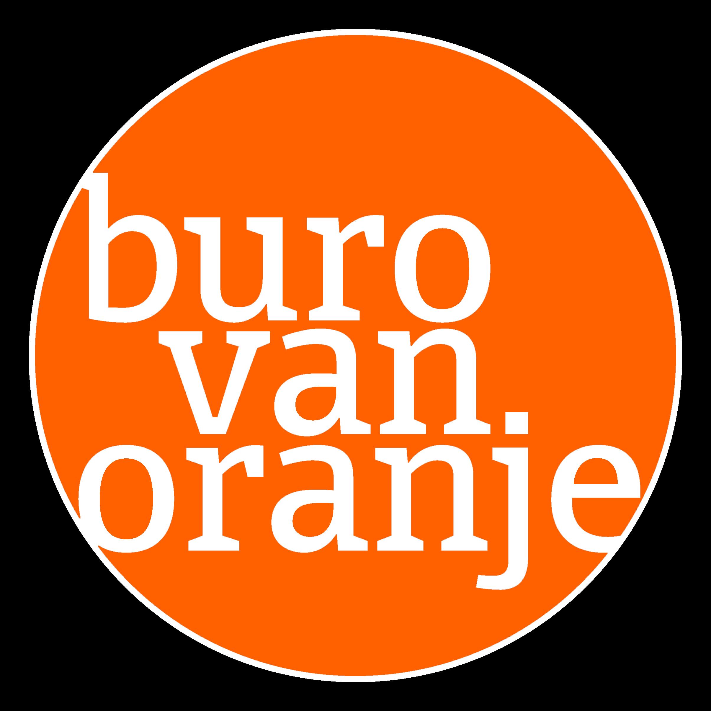 Buro van Oranje