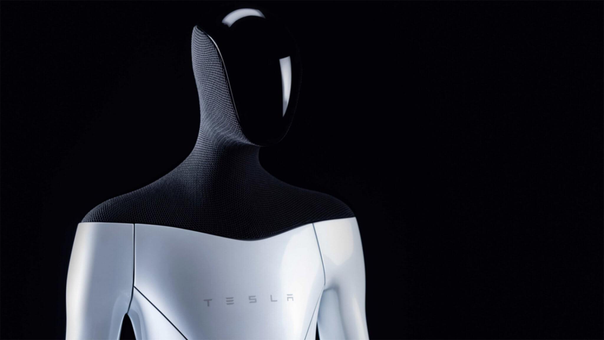 De Tesla Bot, een supercomputer en zelfrijdende technologie – Tesla's AI Day samengevat